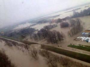 alluvione emilia