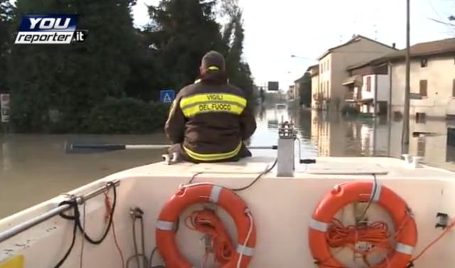 elicottero e barca