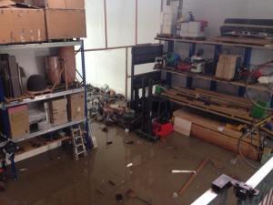 post alluvione