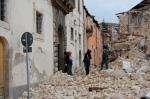sospetto tangenti terremoto aquila
