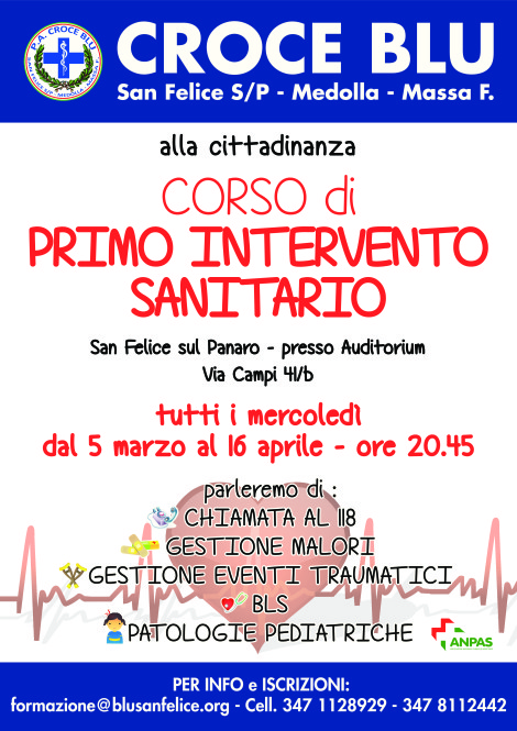 corso_pronto_intervento_sanitario_san_felice