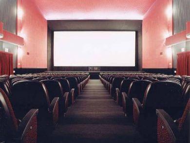 Cinema Multisala A Mirandola La Provincia D Lok