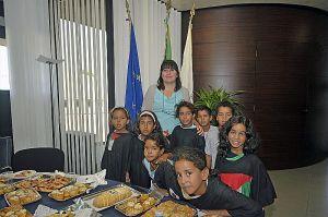 cooperazione saharawi