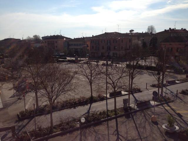 medolla piazza