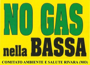 no gas bassa