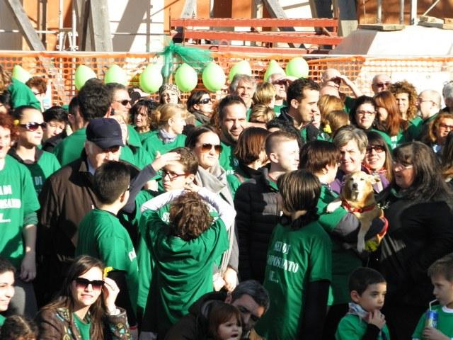 camposanto flash mob