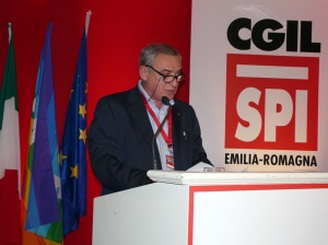 Spi Cgil ER_Maurizio Fabbri
